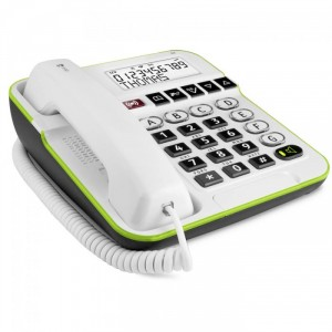 TELEPHONE FILAIRE SECURE 350